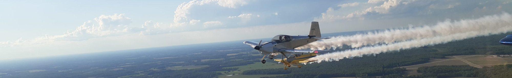 Smoke On Aviation, LLC.